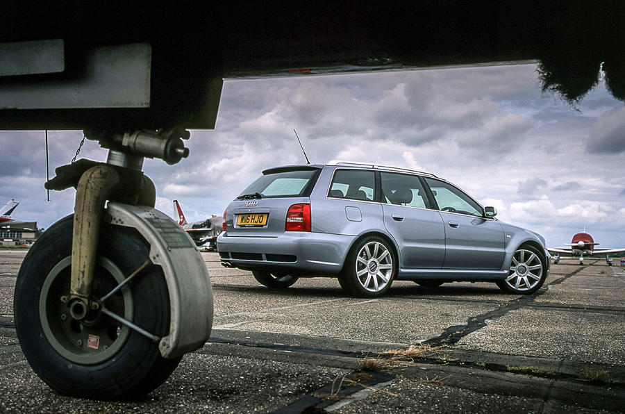 Audi RS4 (B5) | Used Car Buying Guide
