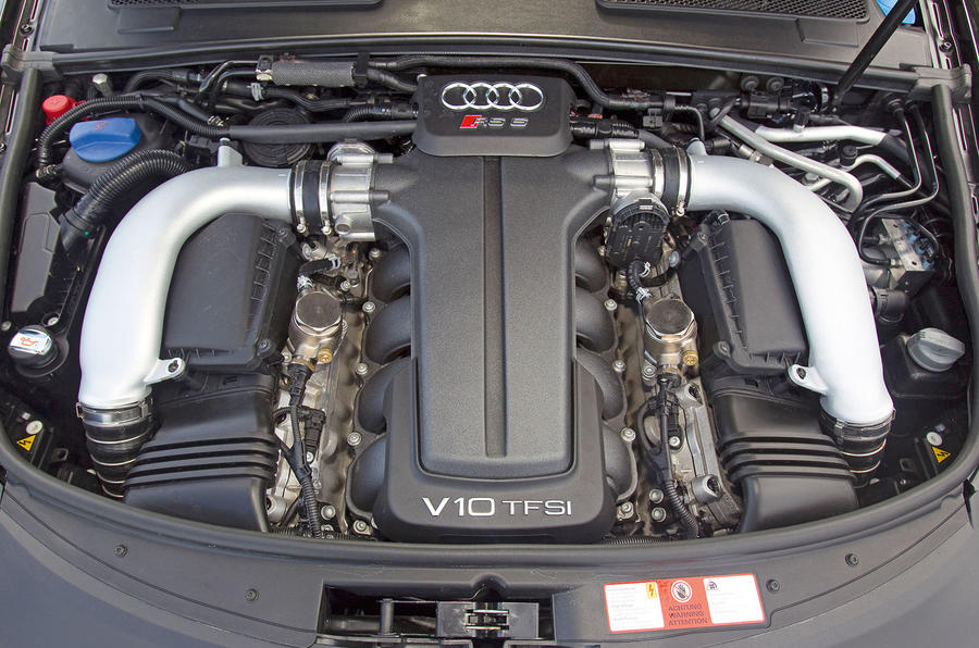 Used Car Buying Guide Audi Rs6 Autocar