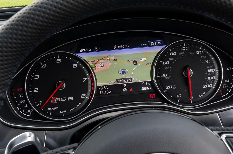 Audi a4 avant 2013 review 16
