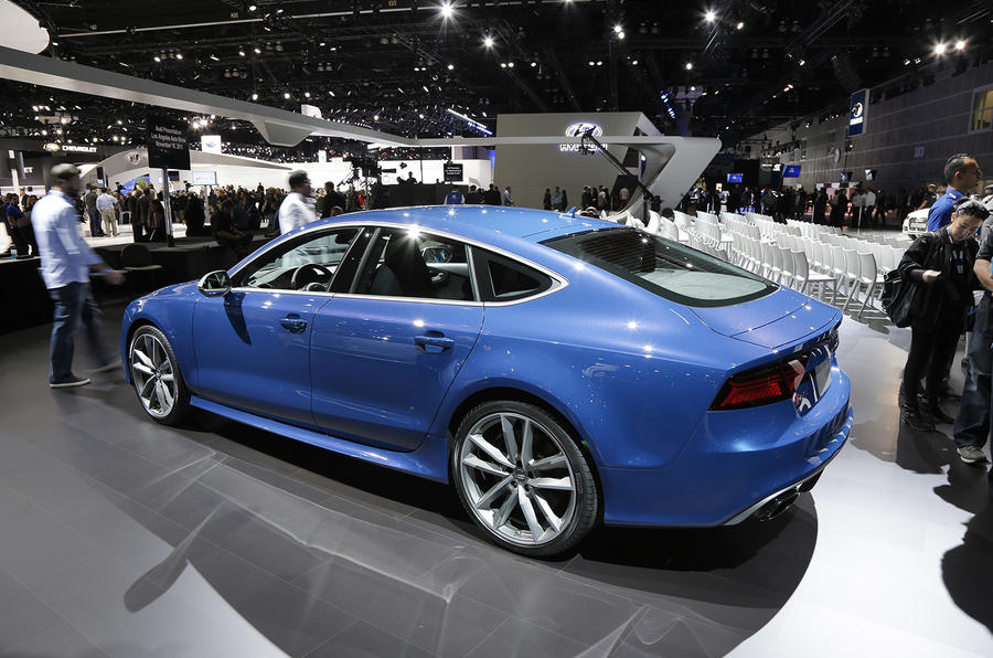 audi rs6 and rs7 performance specs and prices revealed autocar. Black Bedroom Furniture Sets. Home Design Ideas