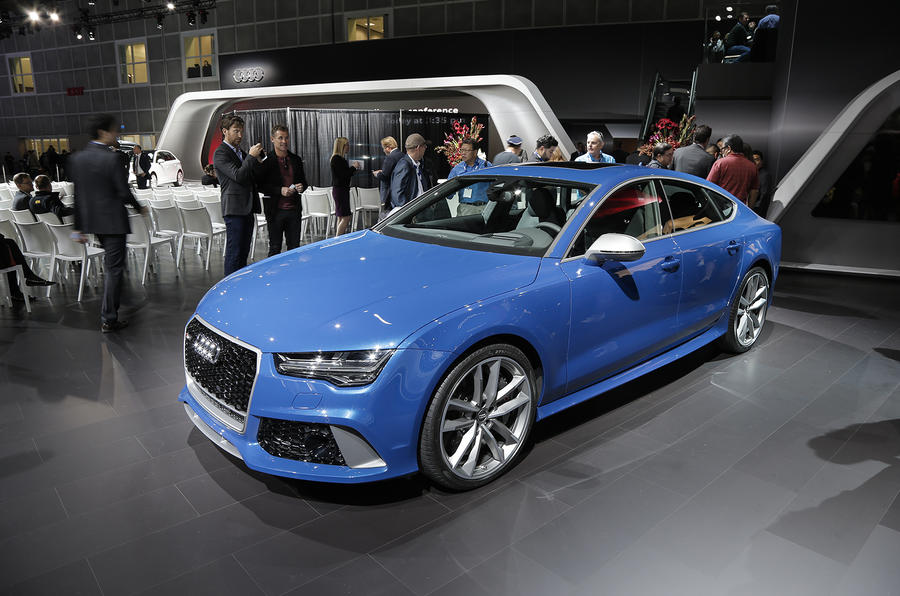 Audi RS And RS Performance Specs And Prices Revealed Autocar - Audi rs6 price
