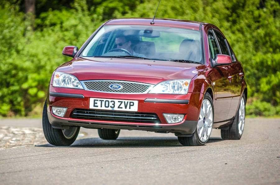 Best diesel cars for £500