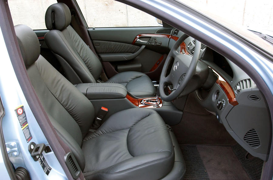 Most Comfortable Cars >> James Ruppert The Most Comfortable Cars Under 3800 Autocar