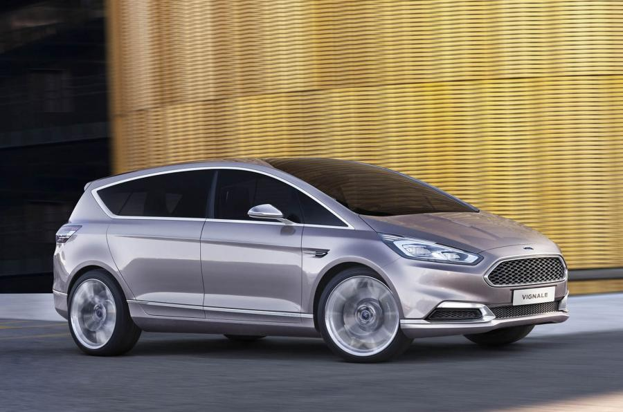 ford to launch new performance and vignale models in geneva autocar. Black Bedroom Furniture Sets. Home Design Ideas