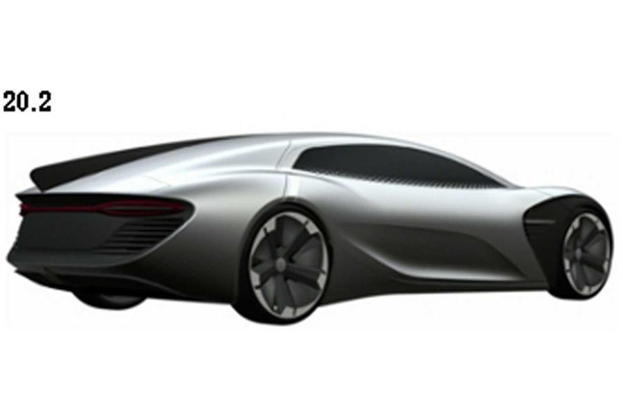 Future Volkswagen EV Models Previewed In New Patent Images ...