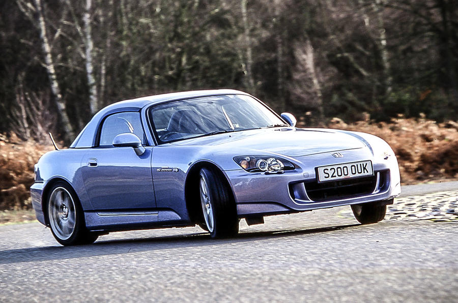 Used Hondas - the no-brainer purchase | Autocar