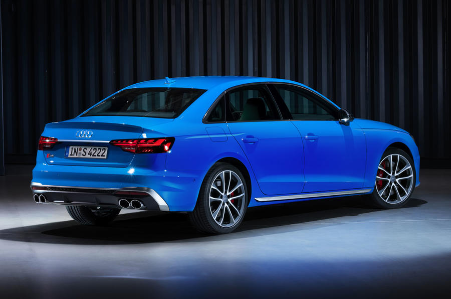 2019 Audi A4: pricing for facelifted executive car revealed