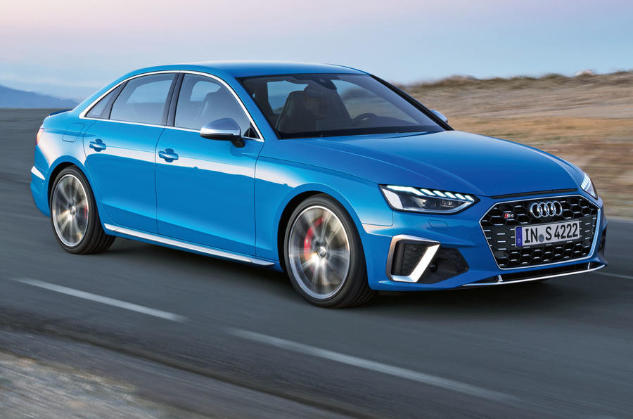 2019 Audi A4: pricing for facelifted executive car revealed | Autocar