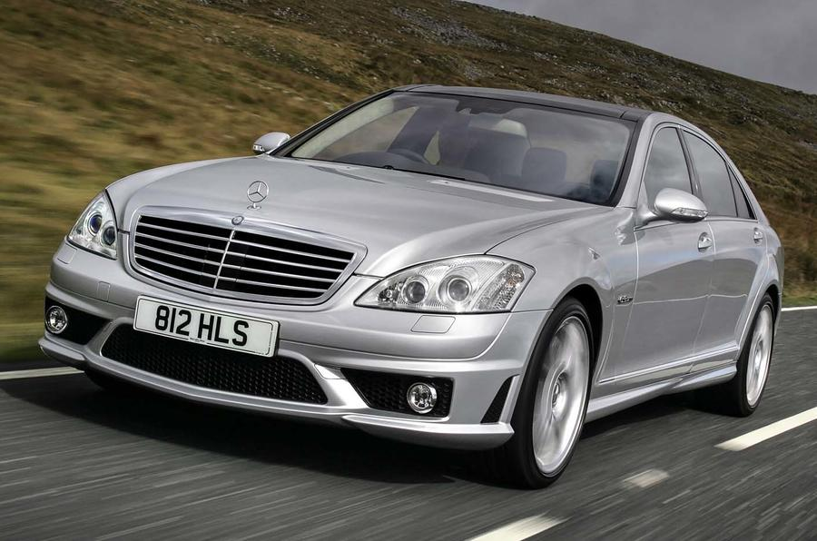 Used car buying guide mercedes benz s63 amg autocar for Buying a mercedes benz