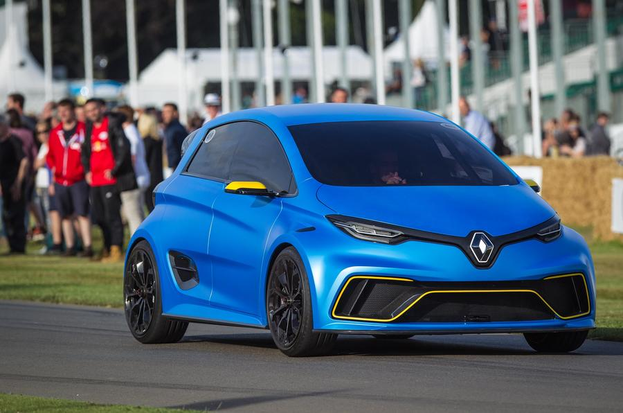 goodwood festival of speed 2017 best of saturday autocar