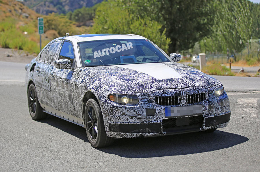 Новый BMW цена фото видео, БМВ 5-серии 7