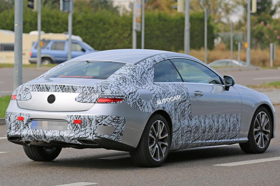 2017 mercedes benz e class coupe new video reveals for 2017 mercedes benz e class body styles