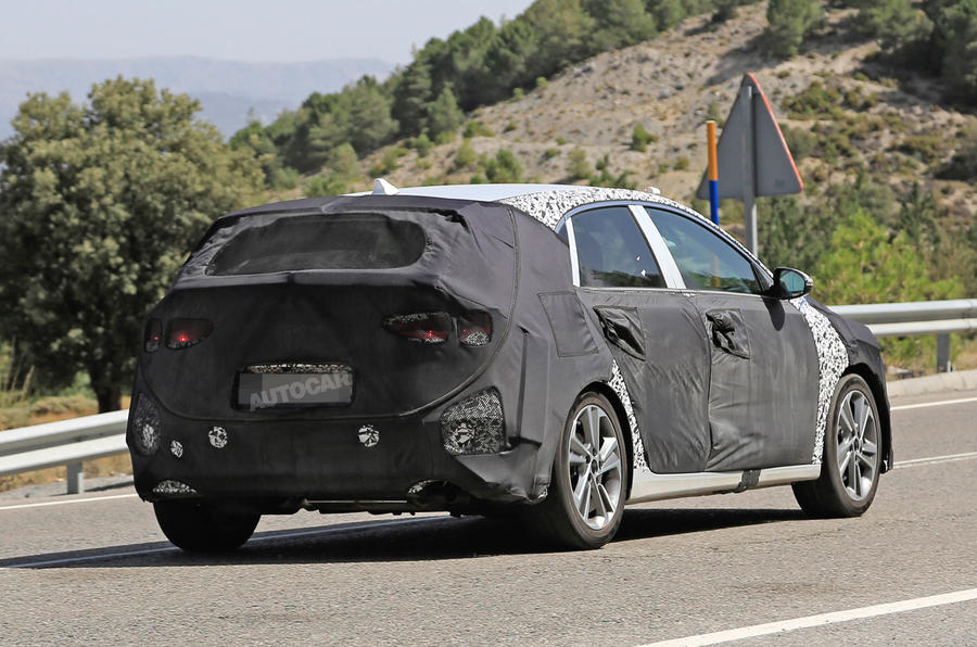 Kia Cee'd SUV and shooting brake confirmed as part of European push