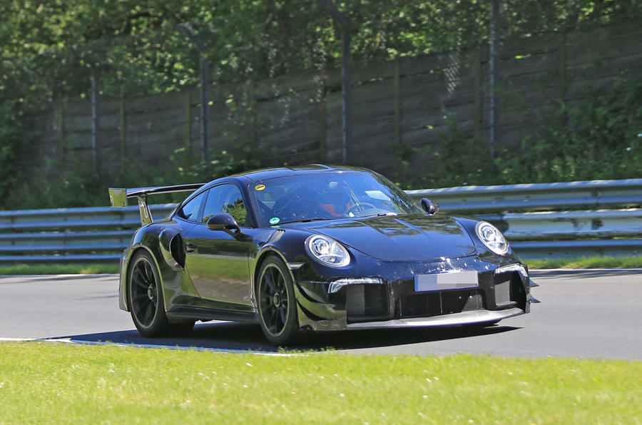 most extreme porsche 911 gt2 due this year with 700bhp. Black Bedroom Furniture Sets. Home Design Ideas