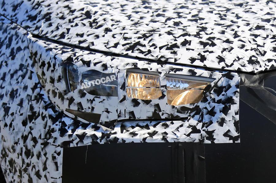 2017 Vauxhall Meriva