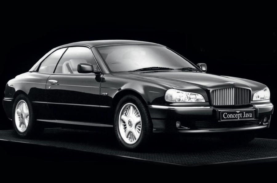 Remembering the Bentley Java of Geneva 1994