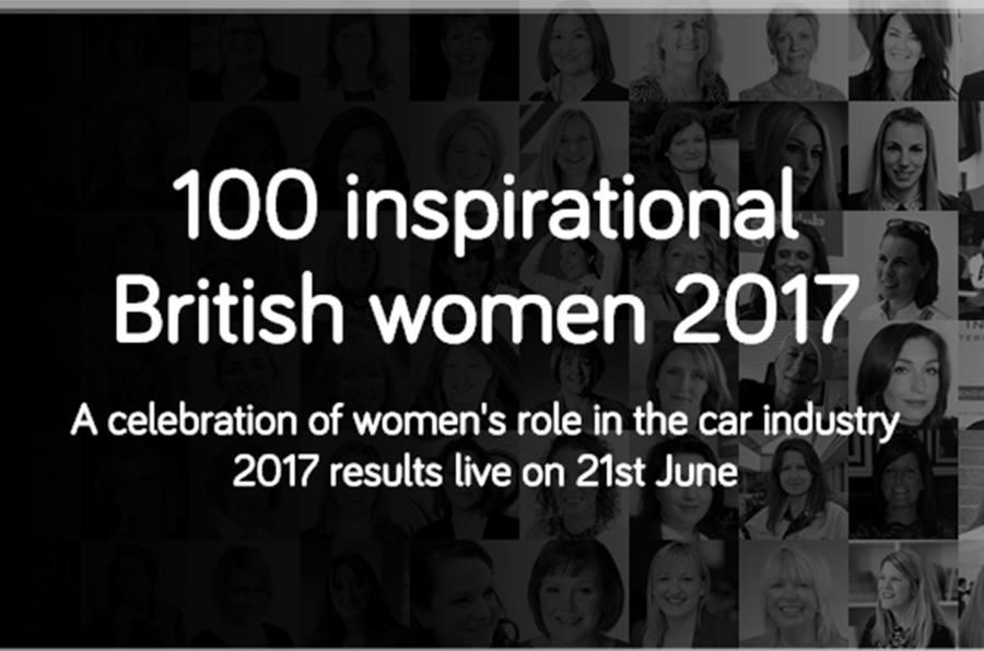 Great British Women