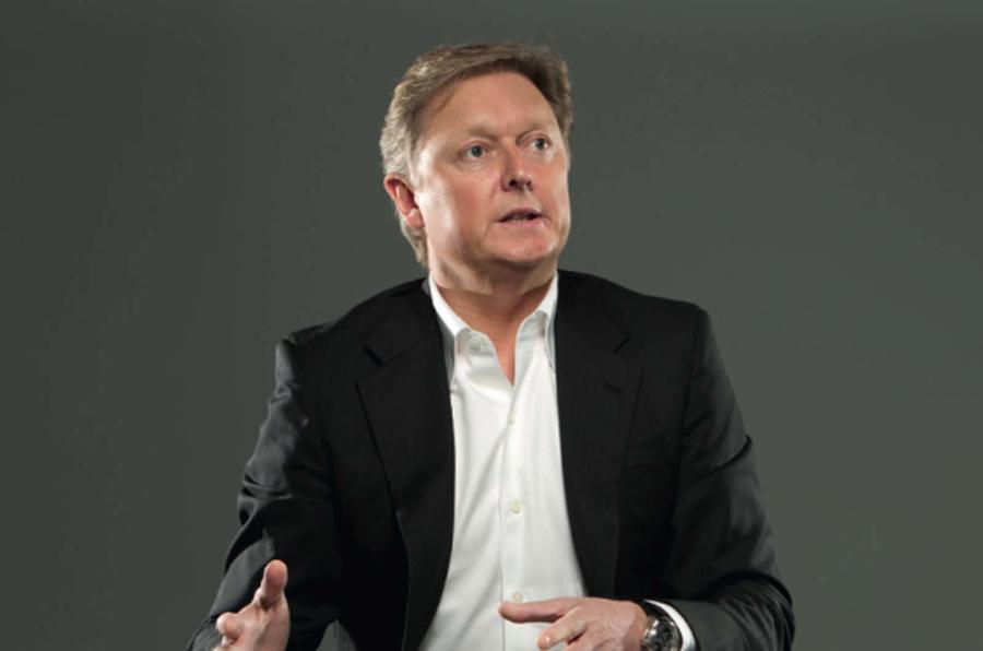 Henrik Fisker