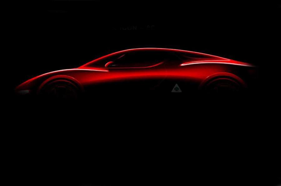 Alfa Romeo to revive 8C, GTV by 2022