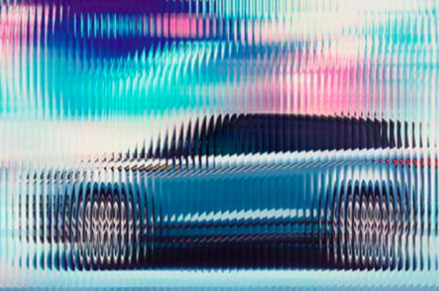 2019 Range Rover Evoque teaser image