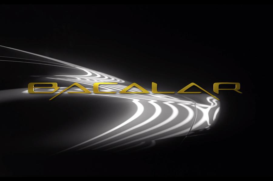 Bentley Bacalar preview - name