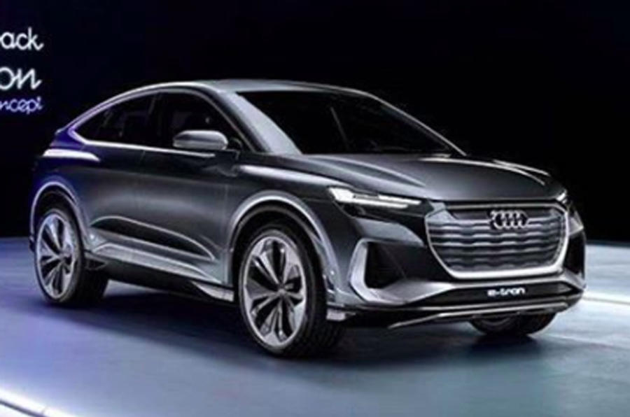 Audi e-tron S and e-tron S Sportback revealed