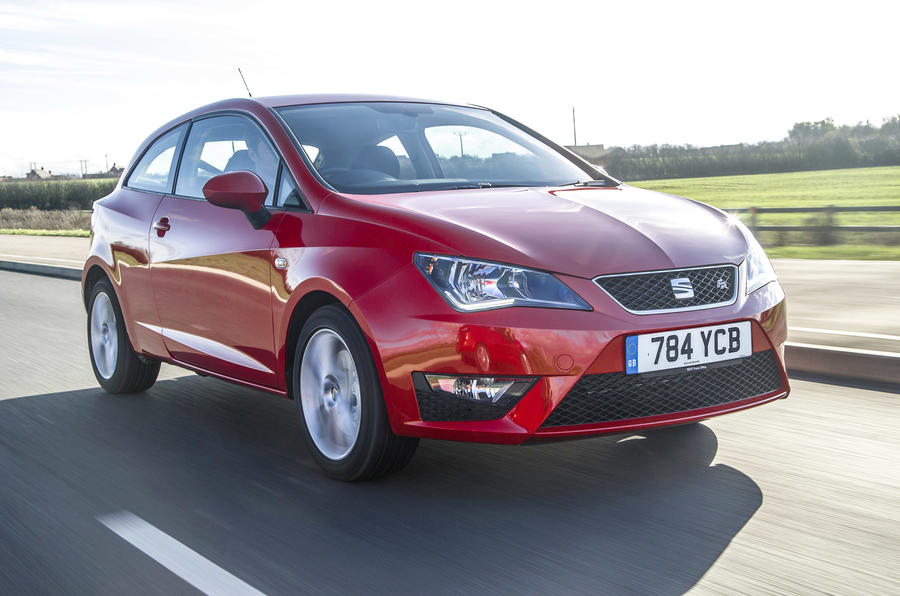 2016 seat ibiza fr 1.4 ecotsi 150 review review | autocar