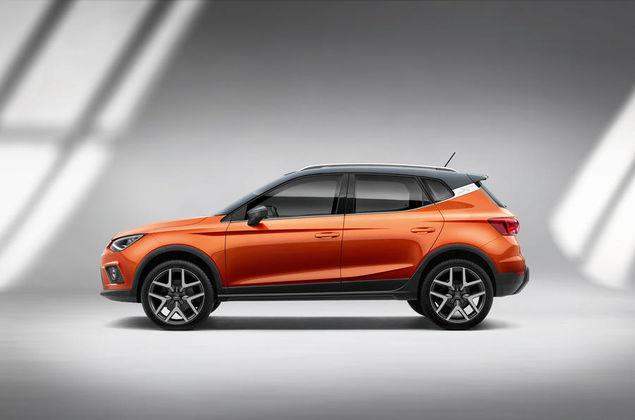 Comment: Why the Seat Arona needs to be a big sales hit