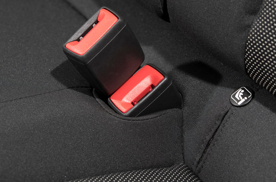 Volkswagen and Seat seatbelt issue: fix due in November