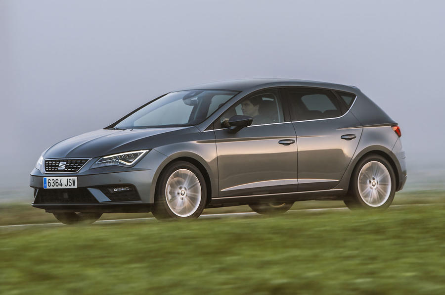 2016 seat leon 1 0 tsi review review autocar. Black Bedroom Furniture Sets. Home Design Ideas