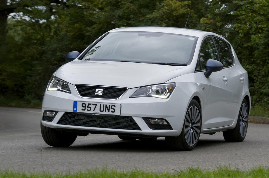 2015 seat ibiza 1 0 75ps se review review autocar. Black Bedroom Furniture Sets. Home Design Ideas
