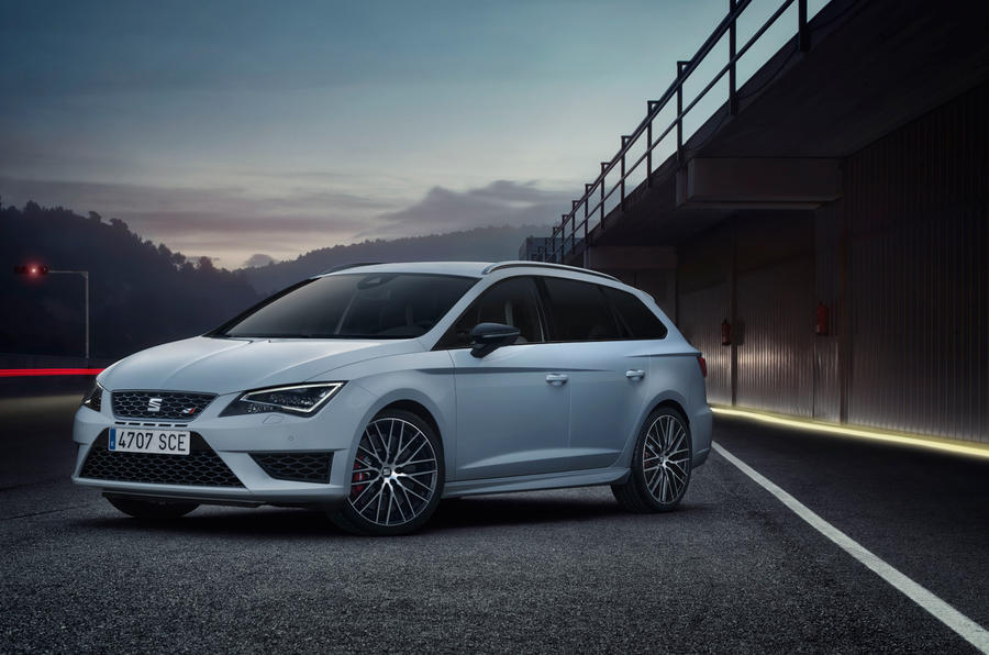2015 seat leon st cupra   pricing and specification autocar