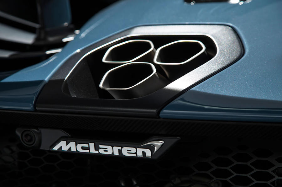 McLaren Senna: full technical breakdown of Woking's 789bhp track hypercar