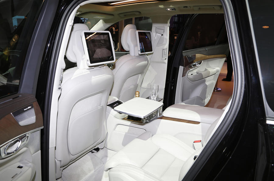 2015 Volvo Xc90 T8 Emissions Revealed Plus Prices And