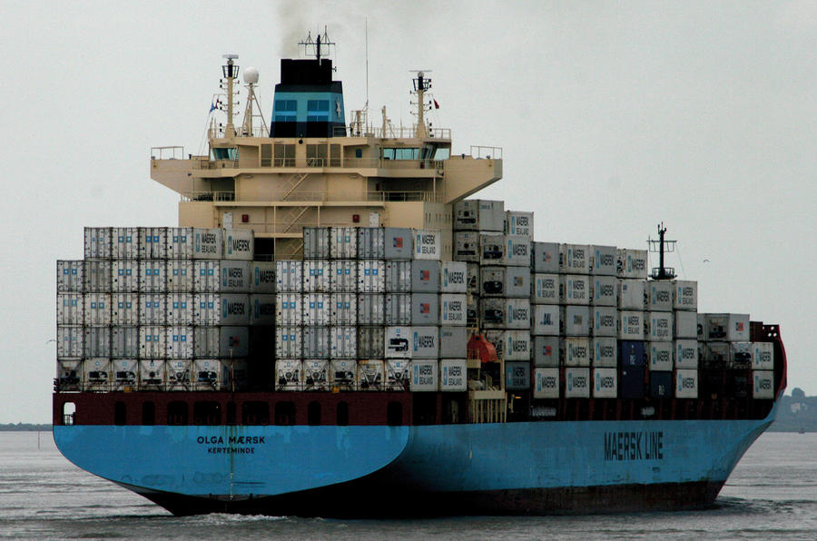 Opinion: why ships, not cars, are the biggest diesel polluters