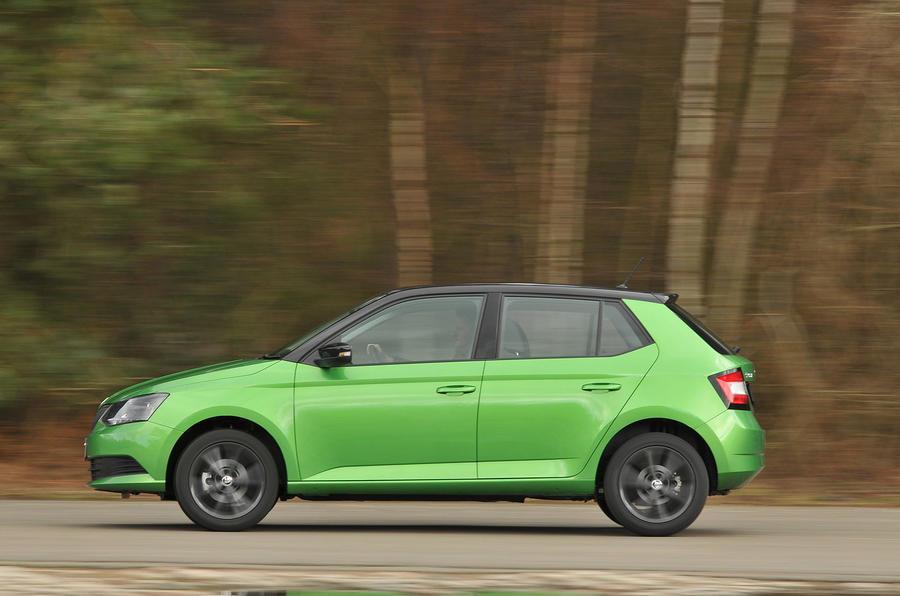 2016 skoda fabia 1 2 tsi 90 colour edition review review autocarskoda fabia colour edition; £13,990 skoda fabia colour edition