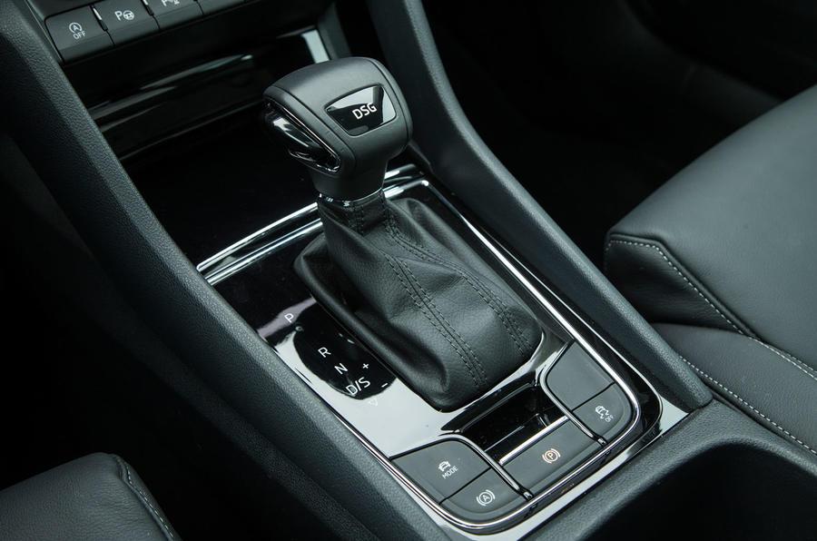 Skoda Karoq 1.5 TSI 2017 UK review | Autocar