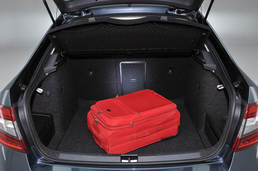 Skoda Octavia 1 4 Tsi Se L 2017 Review Autocar