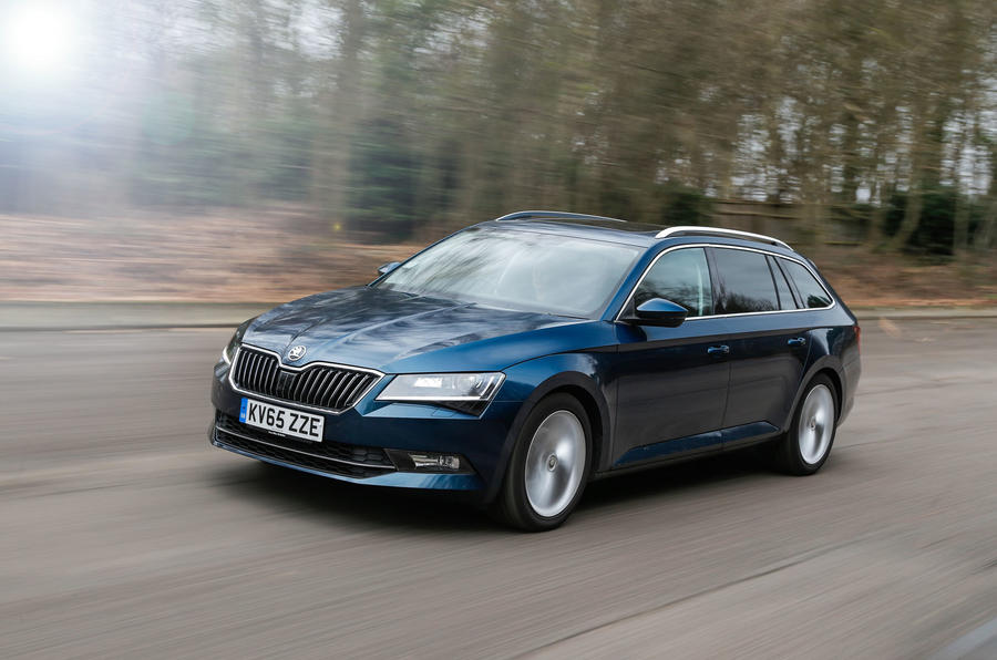Skoda Superb Estate long-term test review: final report