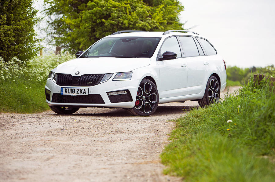 Skoda Octavia vRS long-term review | Autocar