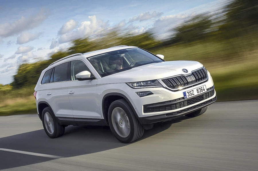 skoda electric suv coup concept revealed in preview image. Black Bedroom Furniture Sets. Home Design Ideas