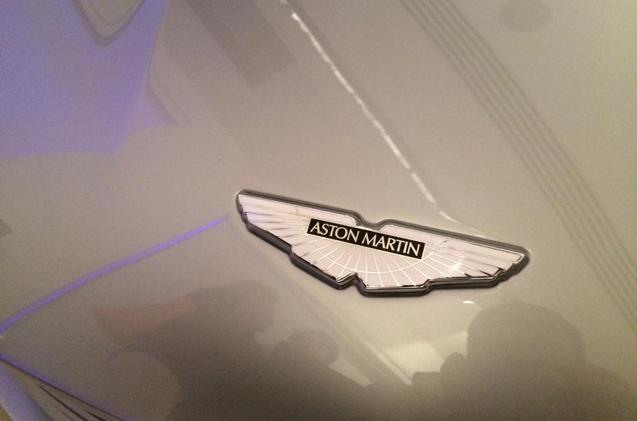 James Bond 007 auction Aston Martin DB10