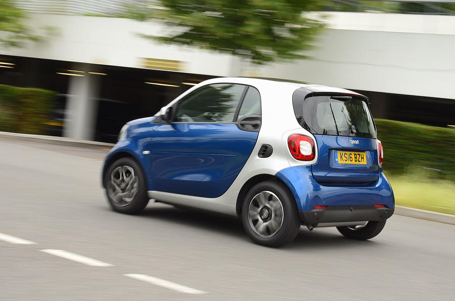 Smart Fortwo long-term test review: fending off attack