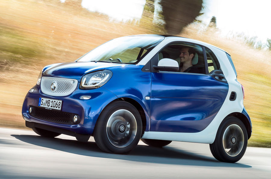 2015 smart fortwo 0 9 90 twinamic uk review review autocar. Black Bedroom Furniture Sets. Home Design Ideas