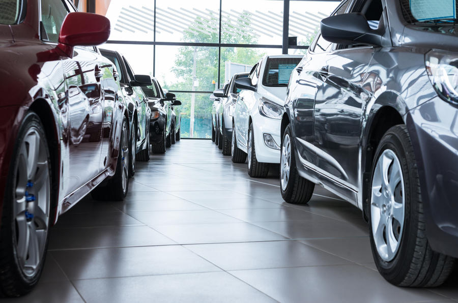 Vehicle manufacturing industry is strong despite fall in production, industry body says