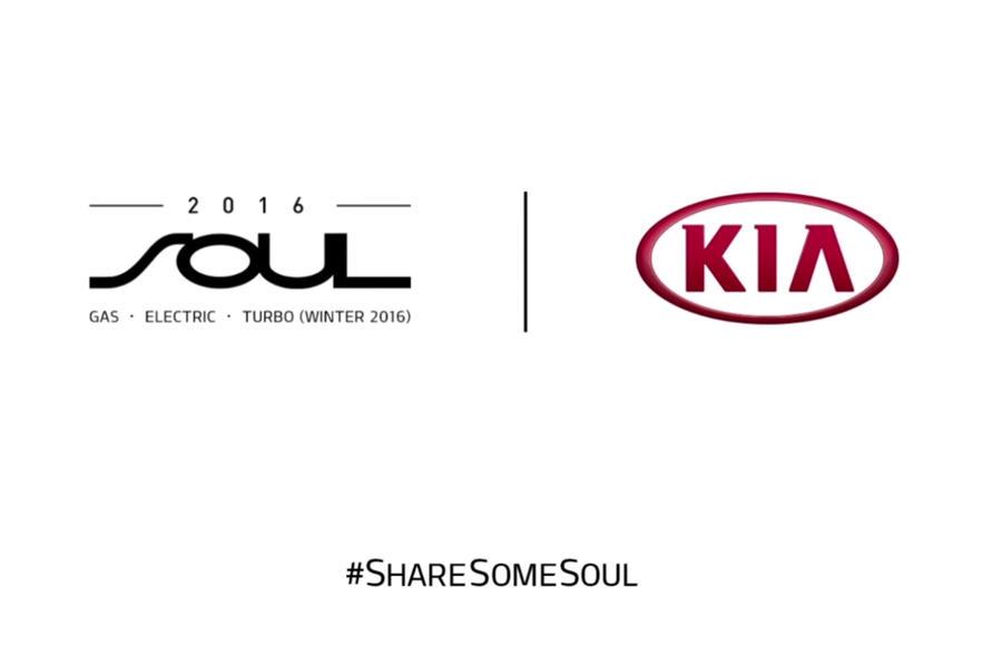 Kia Soul Turbo