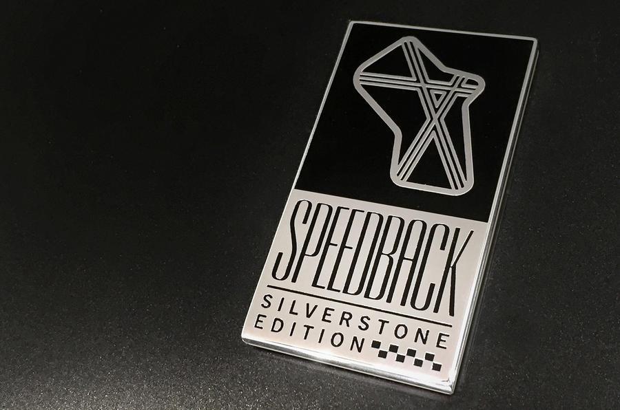 David Brown Automotive to reveal Speedback Silverstone Edition at Geneva