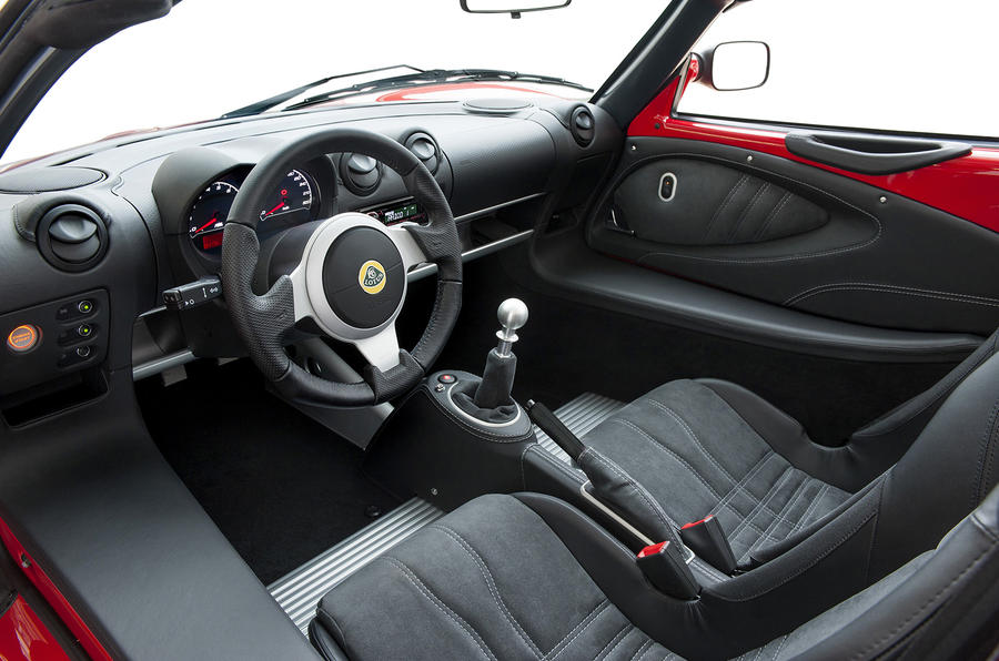 2016 Lotus Elise Sport And Sport 220 Revealed Autocar