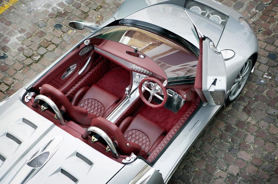 The best car interiors of all time | Autocar