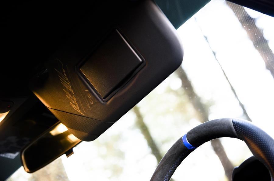 Ford Fiesta ST M-Sport